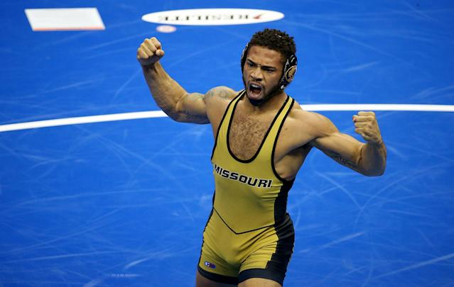 Best sport: wrestling. Trajectory: down. The Tigers endured an 18-spot drop from 2018 to '19, tumbling out of the Top 50 for the first time since 2013. Mizzou did almost all its work in the winter sports, with minor contributions in the fall and spring. Next year doesn't look any better, with the football, softball and baseball programs facing postseason bans (pending appeal).