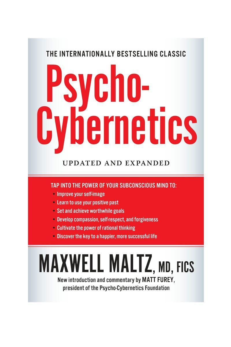 """<p>by Maxwell Maltz</p><p>The old adage that 'seeing is believing' has never been more true than in this book. Maltz's teachings on self-image (a term he is believed to have coined) inspire readers to change the way they think about themselves to change their outlook and results. </p><p>£10.66</p><p><a class=""""link rapid-noclick-resp"""" href=""""https://www.amazon.co.uk/Psycho-Cybernetics-Updated-Expanded-Maxwell-Maltz/dp/0399176136/ref=asc_df_0399176136/?tag=hearstuk-yahoo-21&linkCode=df0&hvadid=310805565966&hvpos=1o1&hvnetw=g&hvrand=11794794223639097689&hvdev=c&hvlocphy=9046490&hvtargid=pla-423024757344&psc=1&psc=1&th=1&ascsubtag=%5Bartid%7C1921.g.30324280%5Bsrc%7Cyahoo-uk"""" rel=""""nofollow noopener"""" target=""""_blank"""" data-ylk=""""slk:SHOP NOW"""">SHOP NOW</a></p>"""