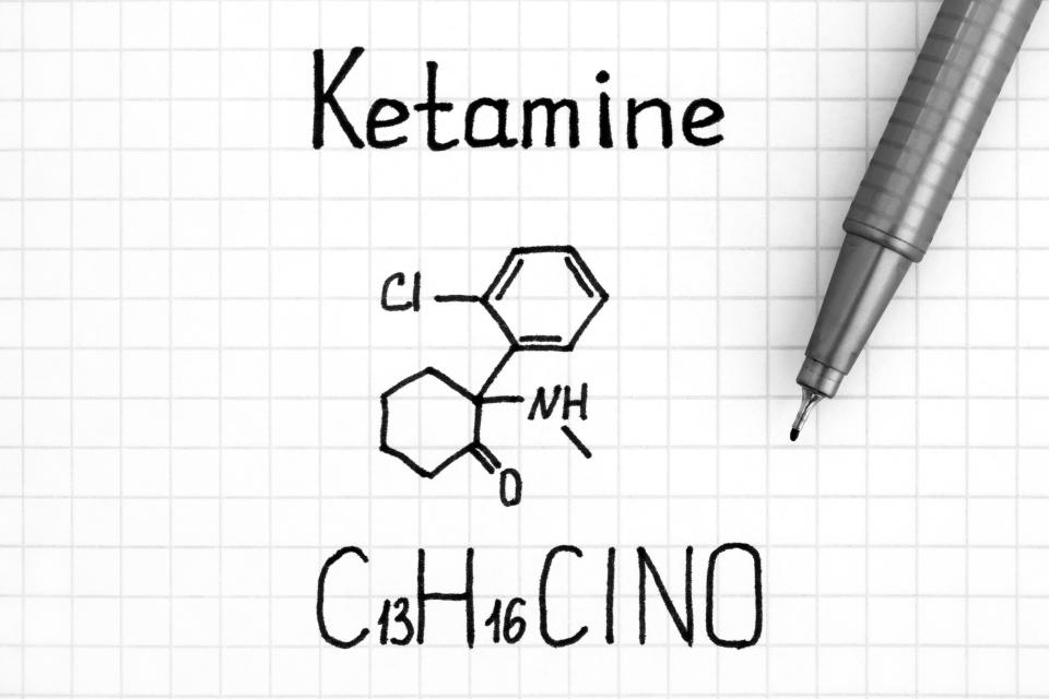 What is Ketamine also how can we use with details