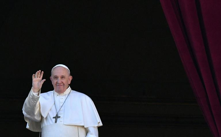 According to his biographer, the future pope backed civil unions for gay couples while he was still the archbishop of Buenos Aires
