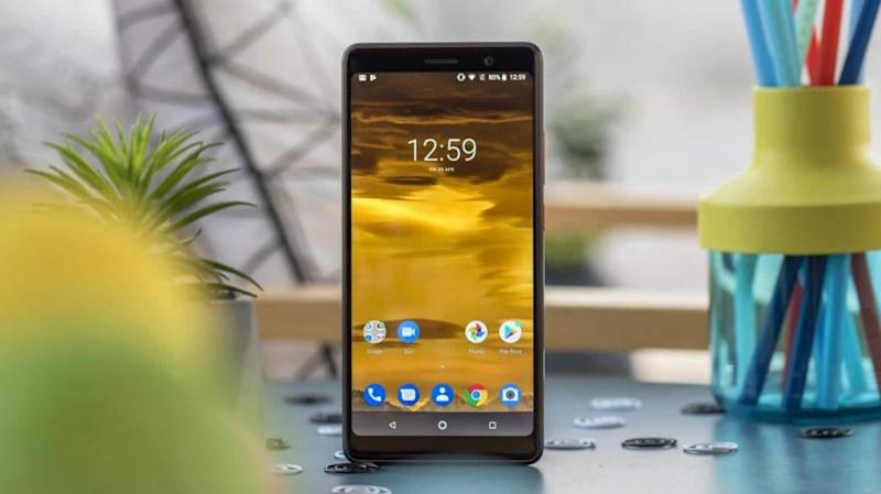 HMD Global releases new software update for Nokia 7 Plus