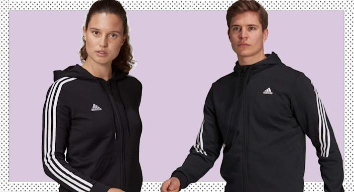 Adidas is offering shoppers the chance to get 30% off their Back To School edit.  (Adidas/ Yahoo Life UK)