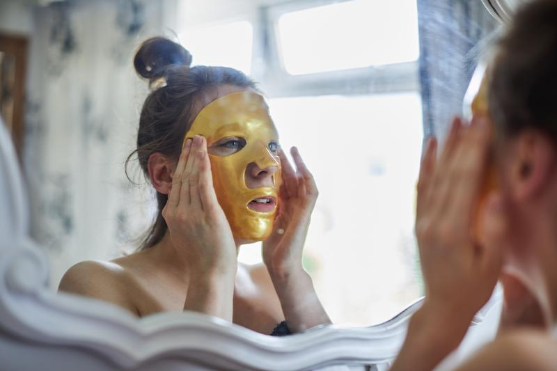 Yes To Pulled Its Grapefruit Vitamin C Glow-Boosting Unicorn Paper Mask from Stores Following Customer Complaints