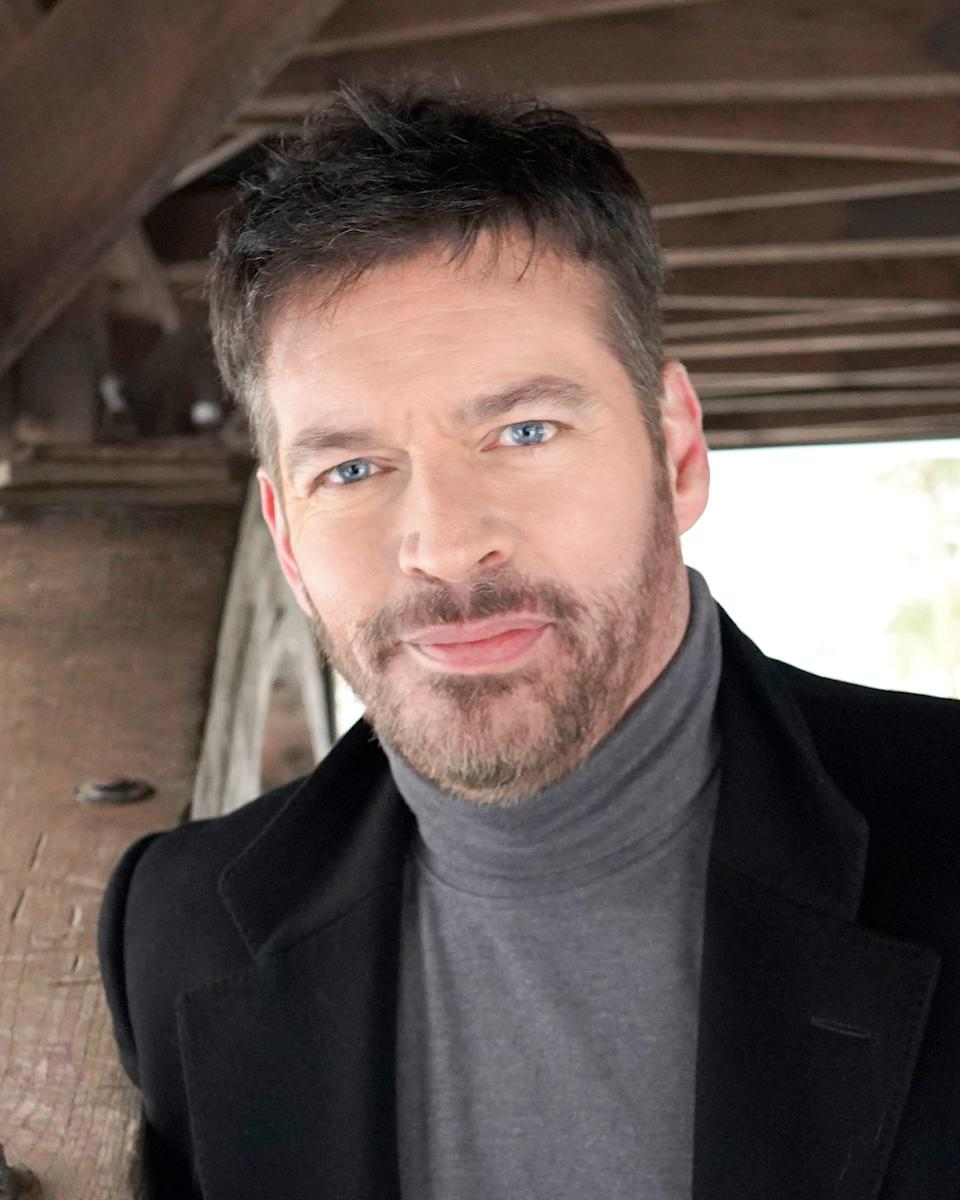 New Orleans born musician and singer Harry Connick Jr. recorded a new album that reflects his thoughts and feeling during the coronavirus pandemic.