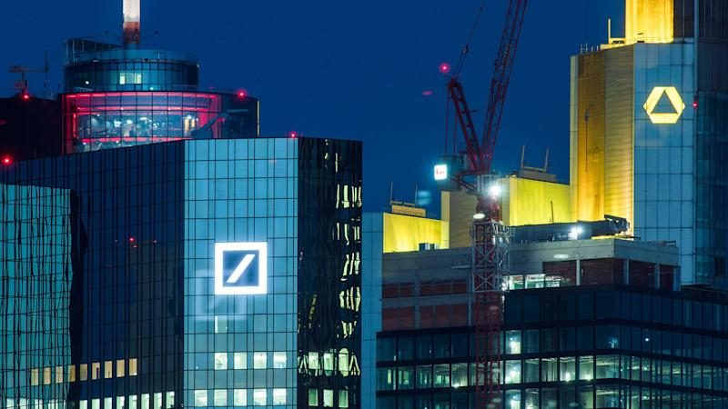 A New York Bet on German Banks Turns Very Sour