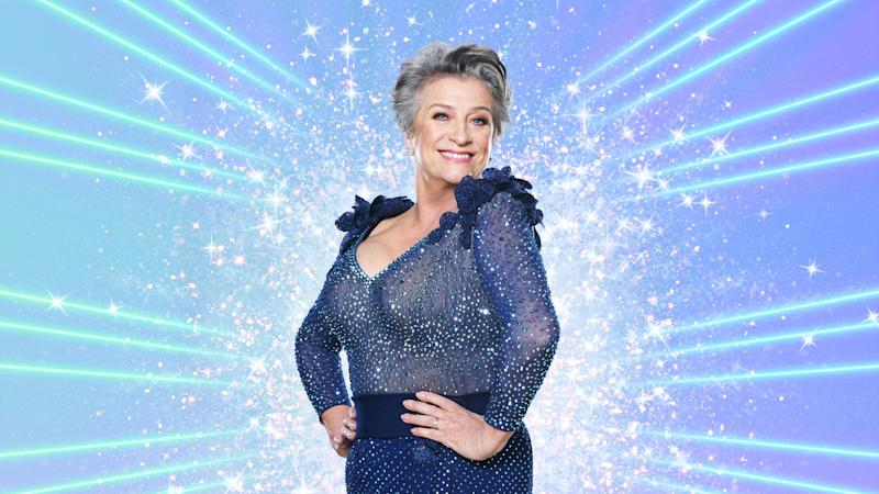 Caroline Quentin: I hope I inspire other over-60s to dance