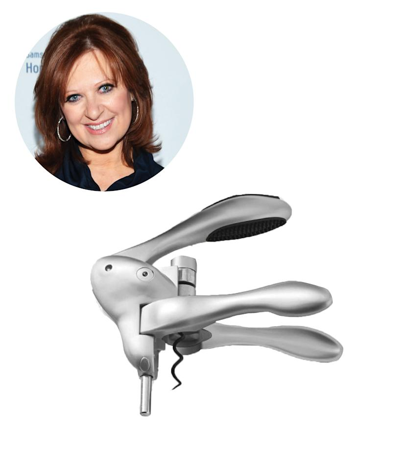 """$60, Williams Sonoma. <a href=""""https://www.williams-sonoma.com/products/rabbit-6-piece-wine-tools-set/"""">Get it now!</a>"""