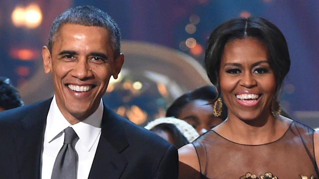 Barack and Michelle Obama are coming to Netflix.