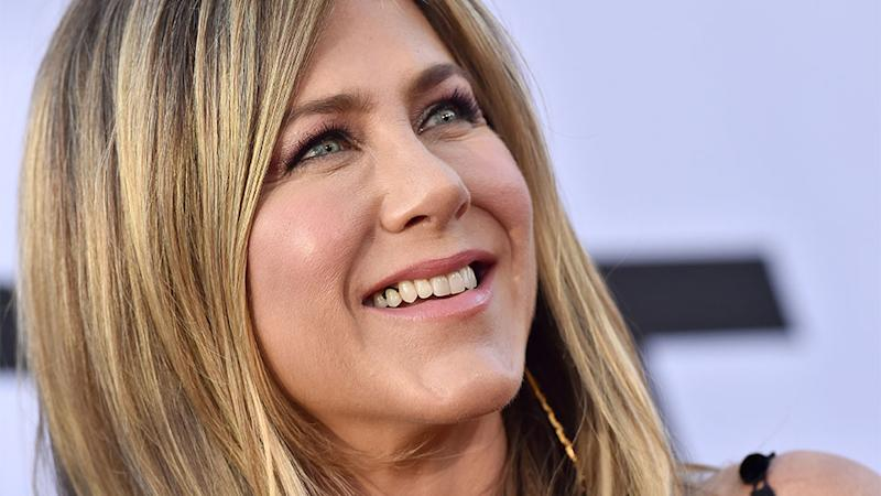 Does Jennifer Aniston Have A New Boyfriend? This Photo Says Maybe, Baby