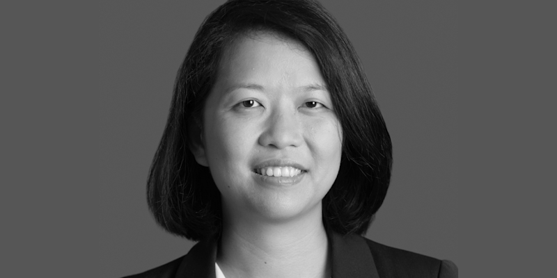 86) May Tai, managing partner, Asia, Herbert Smith Freehills. Photo: Herbert Smith Freehills