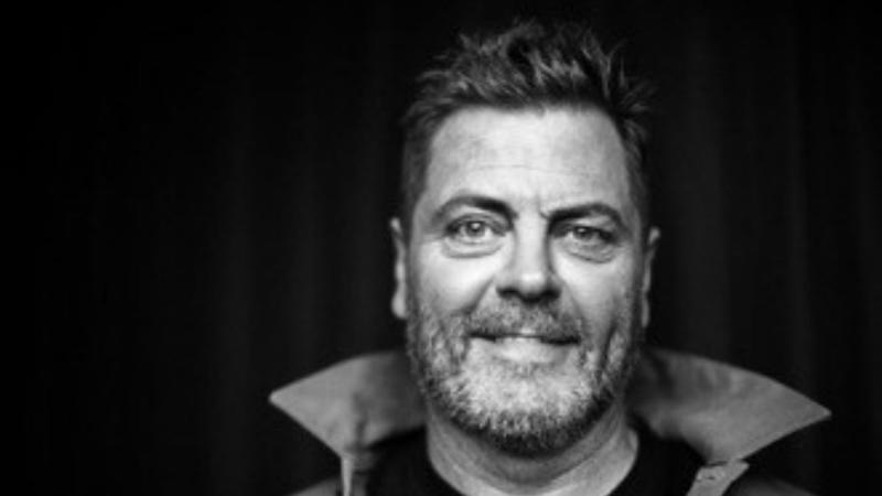 Parks And Recreation's Nick Offerman to tour UK