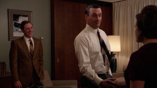 Mad Men': The 11 Key Moments in Don and Peggy's Relationship