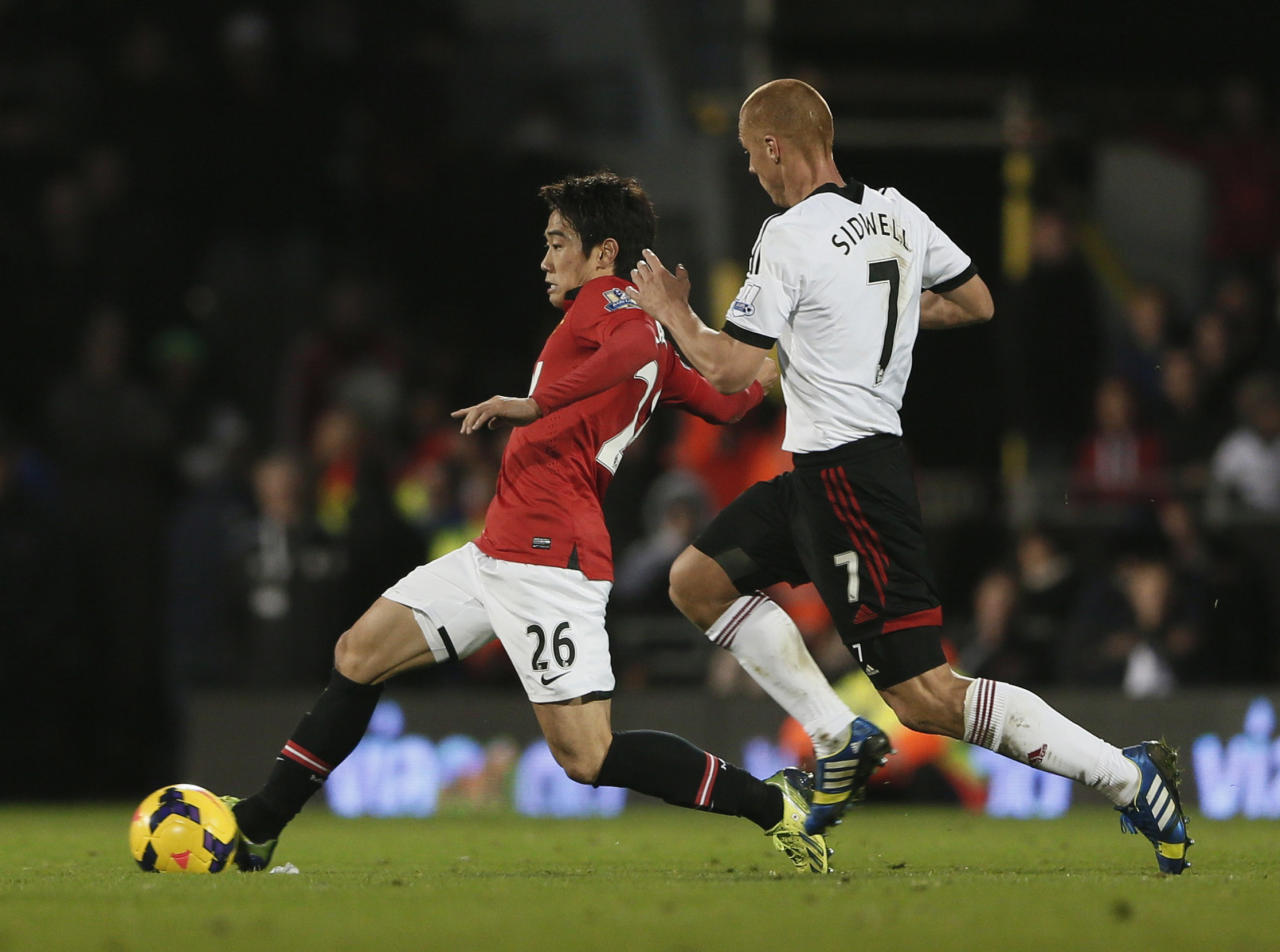 fulham vs man united - photo #37