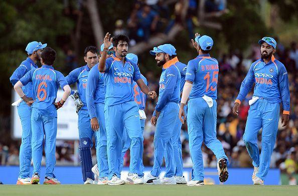 Here's why India should experiment more in the ongoing ODI series.