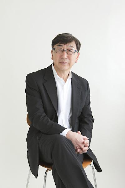 This publicity photo provided courtesy of Toyo Ito and Associates, Architects, shows Japanese architect Toyo Ito, whose buildings have been praised for their fluid beauty and balance between the physical and virtual world. He has won the 2013 Pritzker Architecture Prize, the prize's jury announced Sunday, March 17, 2013. Ito, the sixth Japanese architect to receive the prize, is recognized for the libraries, houses, theaters, offices and other buildings he has designed in Japan and beyond. (AP Photo/Courtesy of Toyo Ito and Associates, Architects, Yoshiaki Tsutsui)
