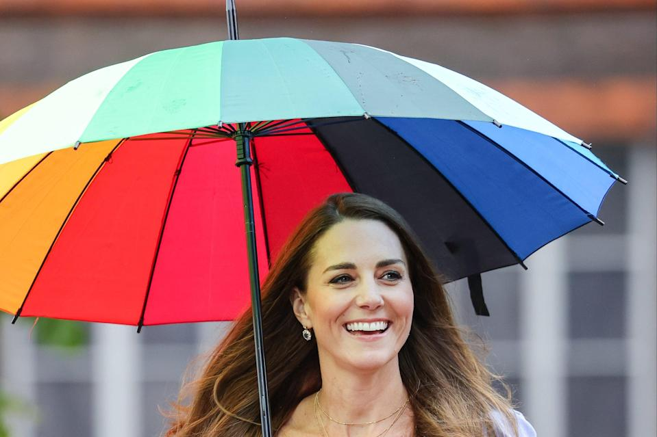 The Duchess of Cambridge (Getty Images)