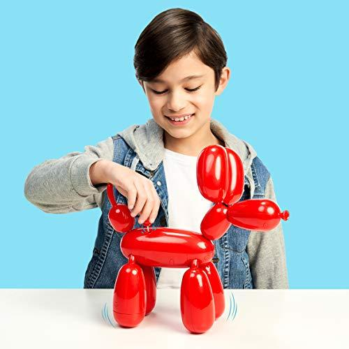 Squeakee The Balloon Dog (Amazon / Amazon)