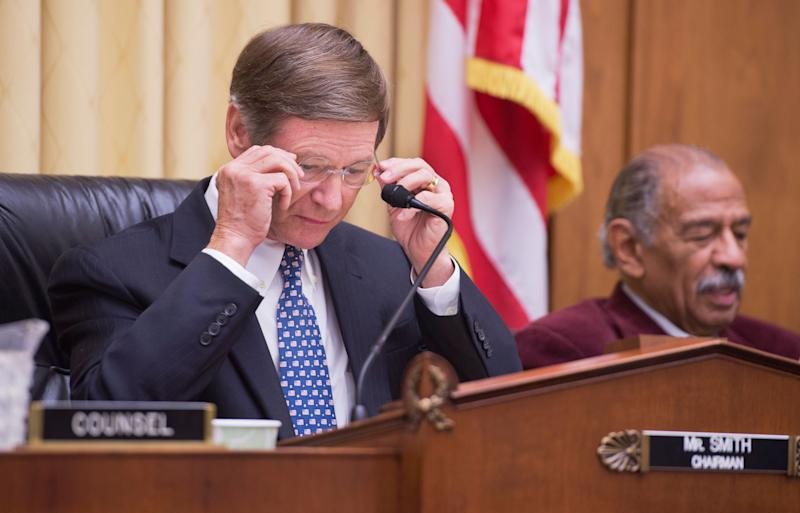 The expected EPA proposal builds on the work Rep. Lamar Smith (R-Texas) has done to politicize science during his tenure as chairman of the House Science Committee.