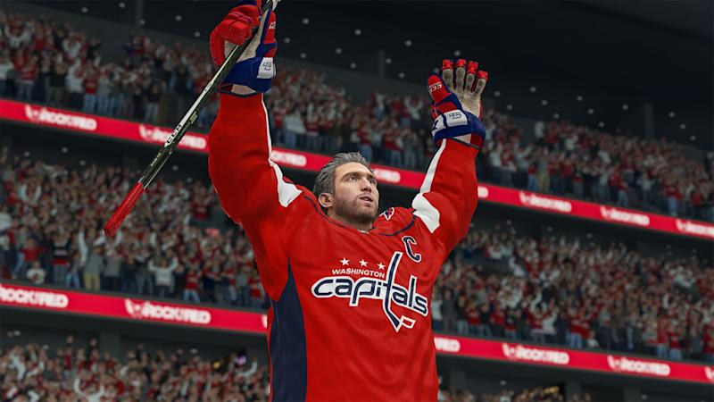 Review: NHL 21 scores with Be A Pro, but could still be better