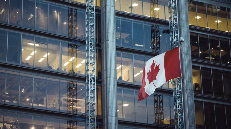 Another Canadian municipality to accept bitcoin for property tax payments