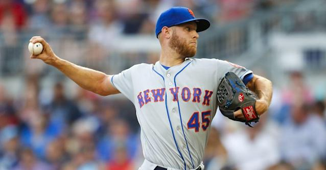 Previewing the Mets' midseason trade candidates
