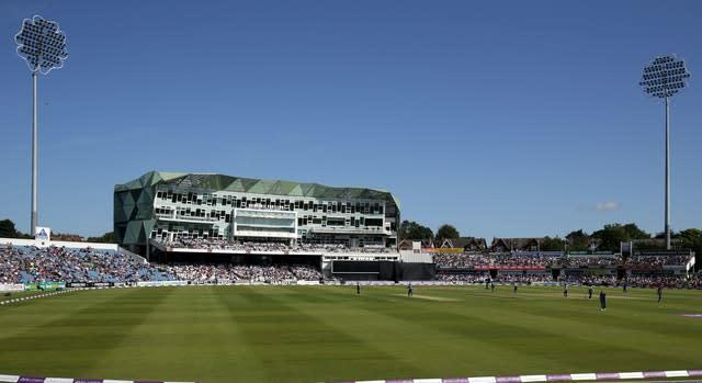 Headingley has hosted 78 Test matches (Clint Hughes/PA)