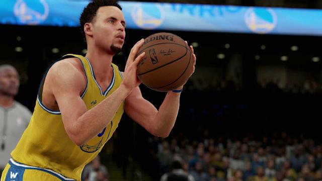 The NBA and Take-Two Interactive, makers of NBA 2K, announced in February plans to launch the esports league.