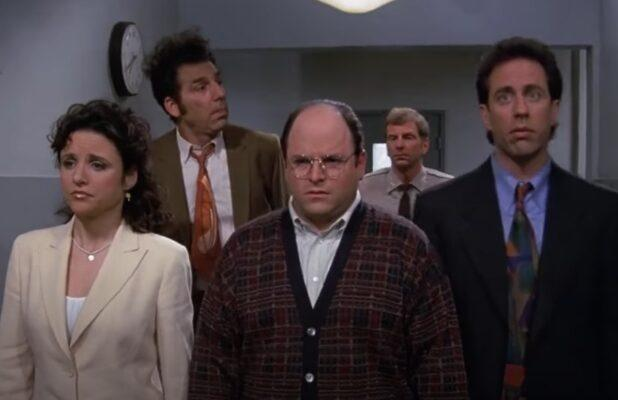 Jason Alexander Says He Was Offered Money to Leak 'Seinfeld' Ending (Video)
