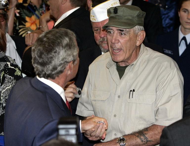 R. Lee Ermey's manager Bill Rogin confirmed that the Golden Globe nominee  died from complications of pneumonia