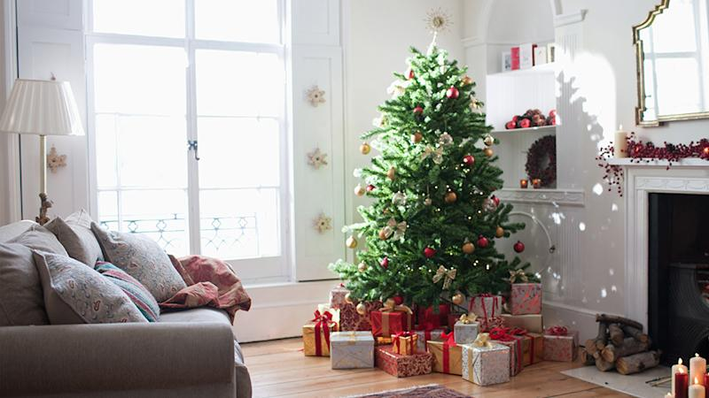 Christmas trees could be making you sick, says allergist-immunologist. Source: Getty Images.