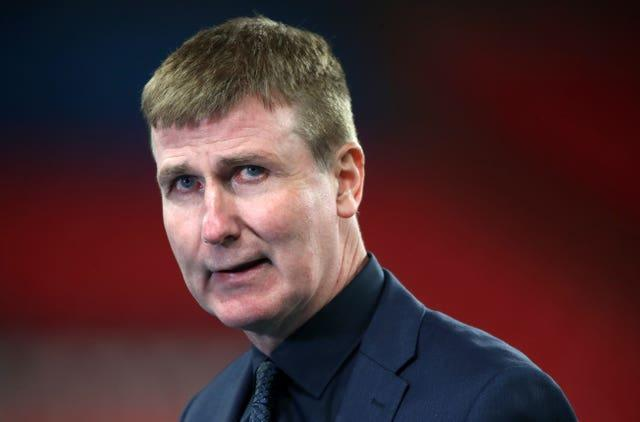 Stephen Kenny has injuries to deal with