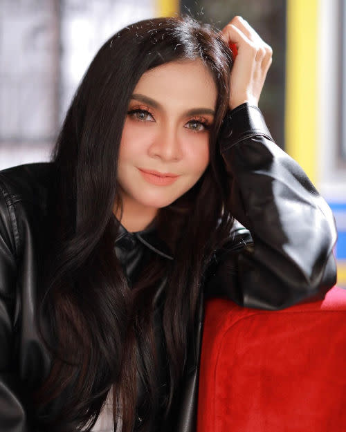 Zizi Kirana to compete with her catchy tune, 'Eh'