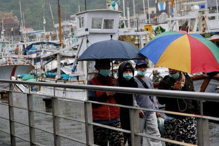 Migrant workers have died on boats, often in suspicious circumstances