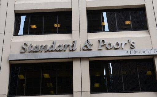 EEUU demanda a Standard and Poor's por USD 5.000 M por calificaciones infladas