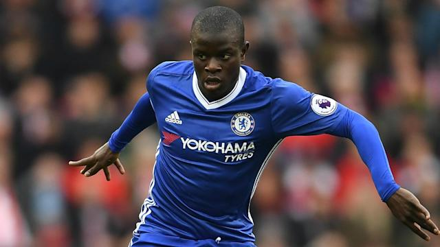 Frank Leboeuf feels N'Golo Kante has many qualities, but not those that are required to become a leader for club and country.