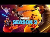 """<p><strong>PS5 Release Date: November 12 (launch title)</strong><strong><em><br></em></strong><a class=""""link rapid-noclick-resp"""" href=""""https://www.epicgames.com/fortnite/en-US/home"""" rel=""""nofollow noopener"""" target=""""_blank"""" data-ylk=""""slk:Download"""">Download</a><em><br><br>Fortnite</em> will be landing on the PS5 right at launch, because of course it will be. The most exciting news is its move to the ultra powerful Unreal Engine 4. How that will change the game is yet to be seen, but the wildly popular battle royale definitely isn't going anywhere. <br></p><p><a href=""""https://www.youtube.com/watch?v=JgPXMxW7zJk"""" rel=""""nofollow noopener"""" target=""""_blank"""" data-ylk=""""slk:See the original post on Youtube"""" class=""""link rapid-noclick-resp"""">See the original post on Youtube</a></p>"""