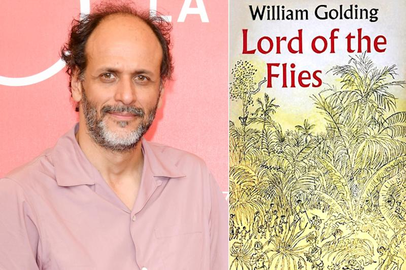 Call Me by Your Namedirector in talks to helm Lord of the Fliesmovie