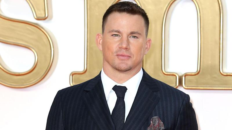 Channing Tatum Cuts Ties With The Weinstein Company: 'This Is a Giant Opportunity for Real Positive Change'