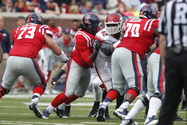 Ole Miss transfer will not be eligible for Auburn until 2015, coach says