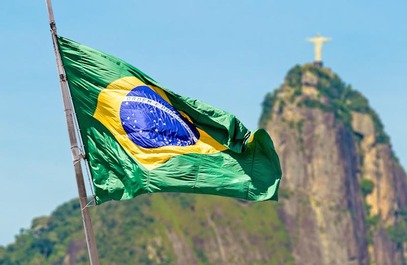 Brazilian Police Bust Alleged Crypto Fraud That Cost Investors $360M