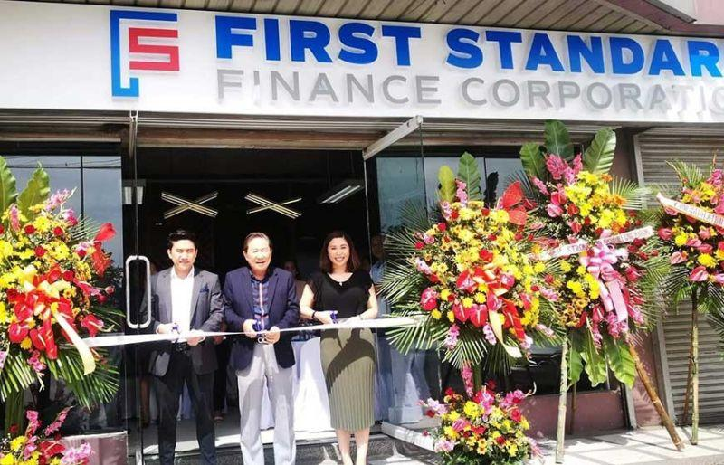 Lending firm reaches out to more MSMEs