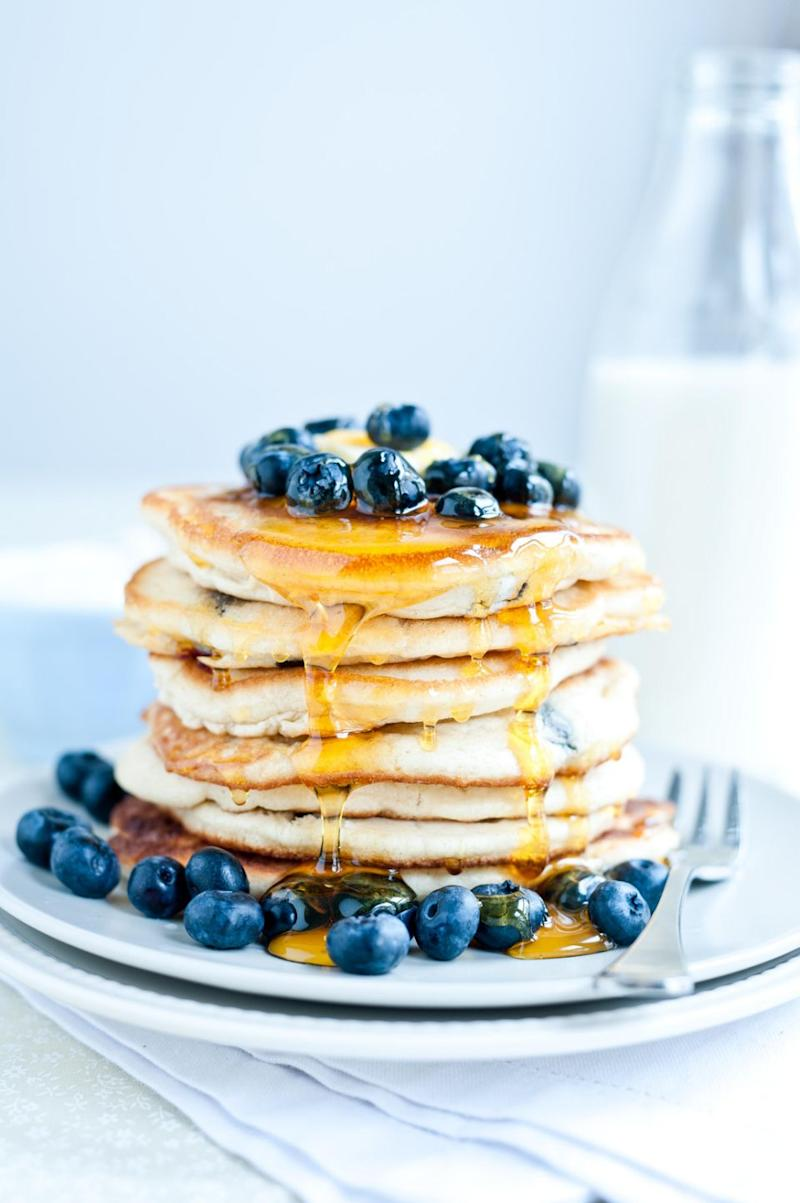 How do we make our pancakes look like this? Photo: Getty