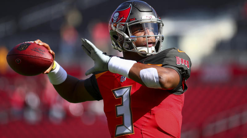 Starting Points NFL DFS Week 1