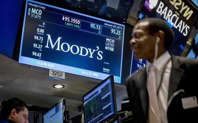 <p>Things we need to update ourselves with as Moody's has updated India's ratings. </p><p> </p><p> </p><p> </p>