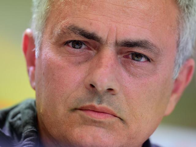 Jose Mourinho is prepared to rest players in order to 'close the circle': Getty