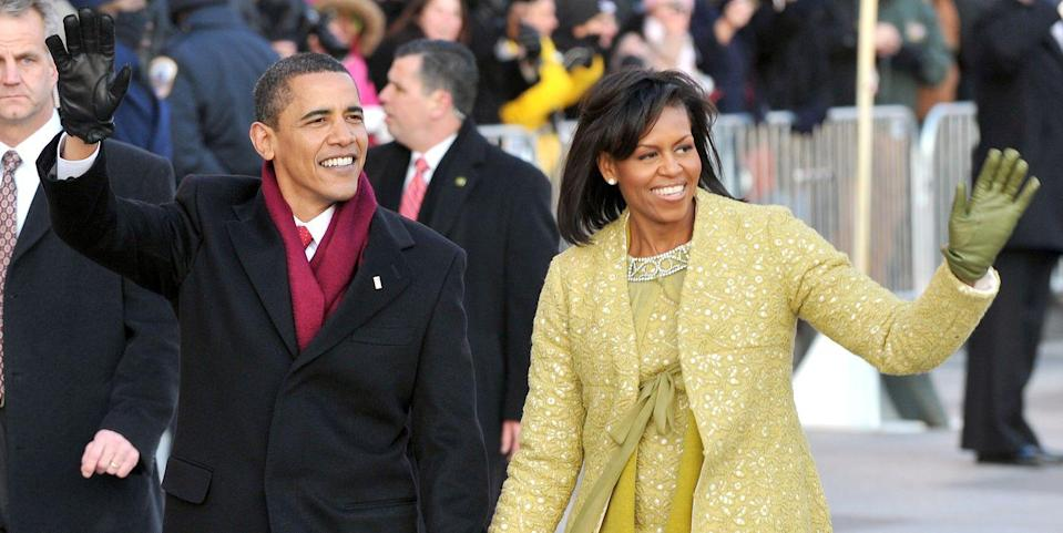 Barack Obama on the Toll His Presidency Took on Marriage to Michelle Obama