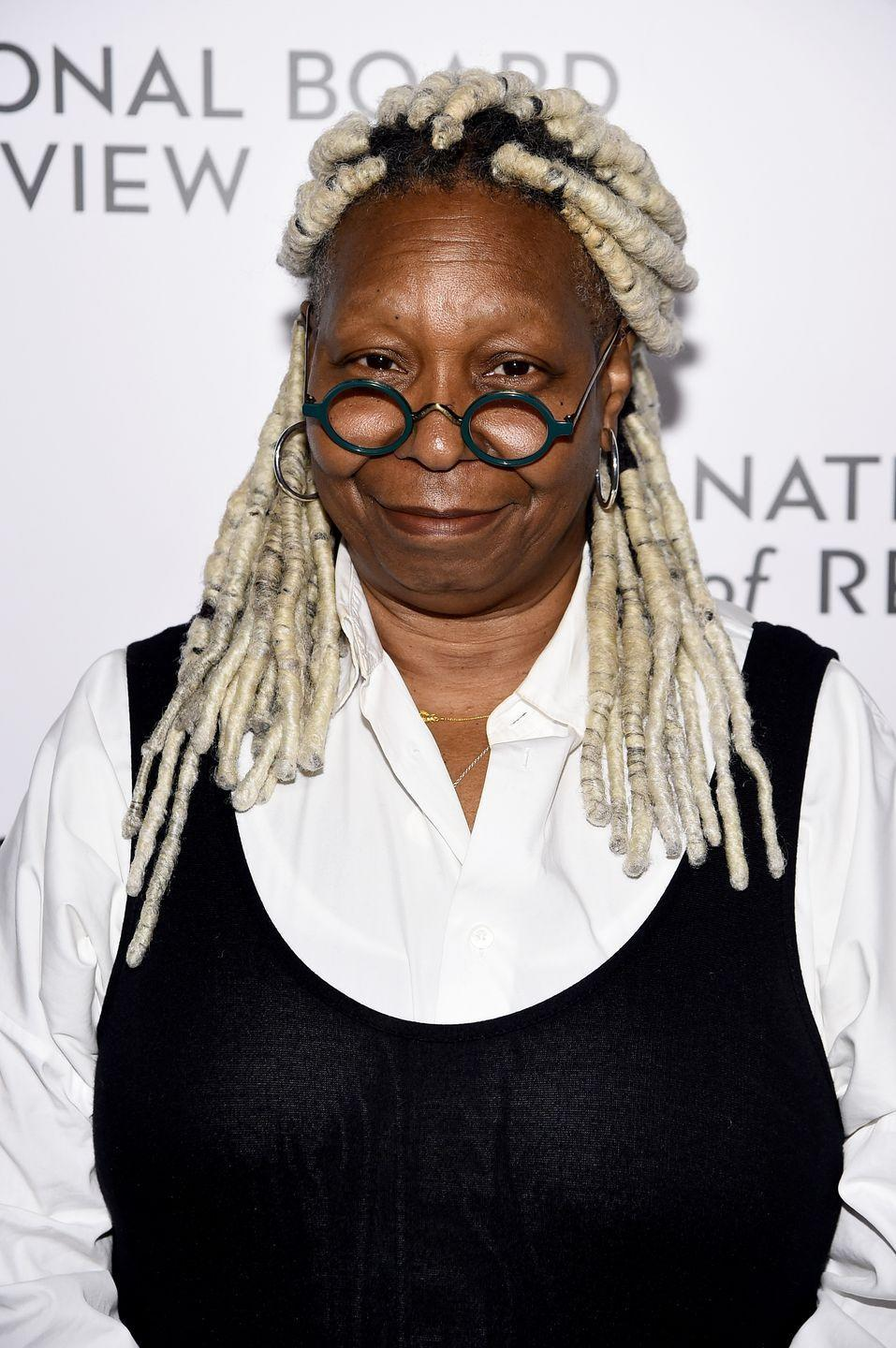 <p>Goldberg still has an extremely successful career today as an actress and co-host of <em>The View</em>. She has appeared in a few TV shows like <em>Glee</em> and <em>The Middle</em>, and signed on to reprise her role as Guinan during the second season of <em>Star Trek: Picard</em>.</p>
