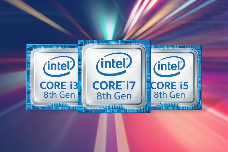 Pricing leaks for Intel's upcoming 8th-generation processors