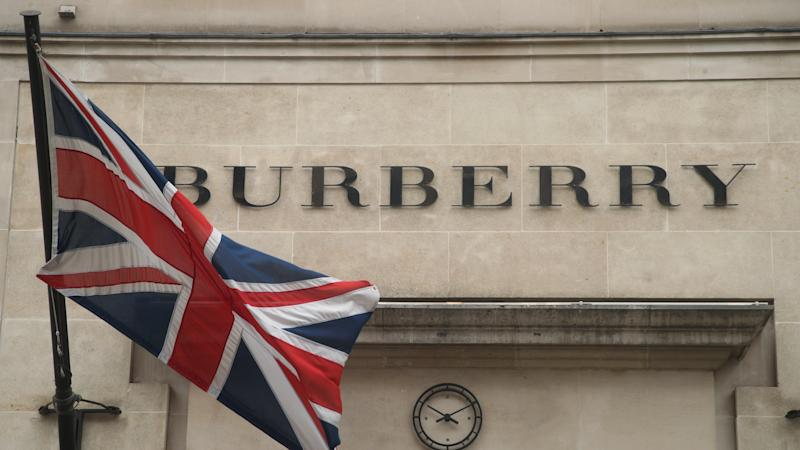Burberry to cut 500 jobs as sales plunge after lockdowns worldwide