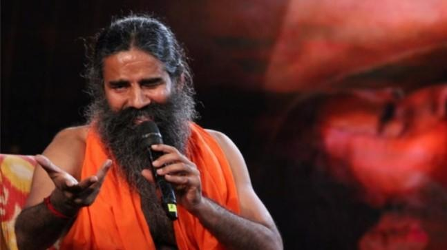 Speaking days before International Yoga Day, yoga guru Baba Ramdev attributed Congress's drubbing in the Lok Sabha polls to party president Rahul Gandhi not practising yoga.